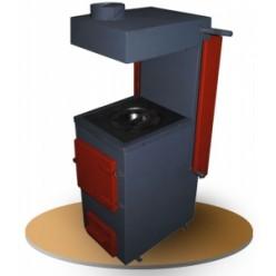 Отопительно-конвекционная печь Плазма