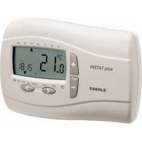 Терморегулятор Eberle Instat +3r