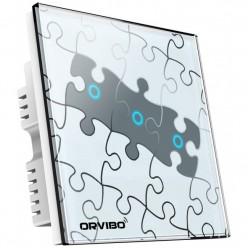 Puzzle – радиочастотный смарт-выключатель от компании Orvibo