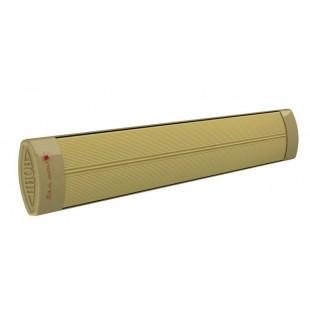 Инфракрасный обогреватель Пион 08 Керамик (Жёлтый)
