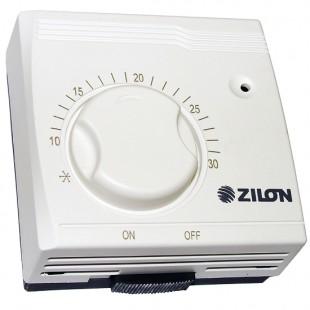 Терморегулятор Zilon ZA-1 наружного крепления для инфракрасного обогревателя.