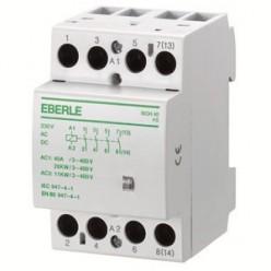 Магнитный пускатель Eberle ISCH 40-4S